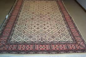 Pak Persian Rugs Rug 18102 Pakistani U2013 Size 9 U002710 U201d 118 In X 6 U00271 U2033 73 In U2013 M