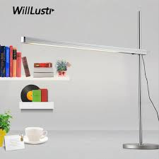 Minimalist Desk Lamp Talak Tavolo Led Reading Lamp Desk Lighting Office Study Room