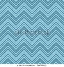 blue chevron pattern seamless herringbone wallpaper stock vector