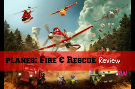 planes fire u0026 rescue review mommy week mommy week