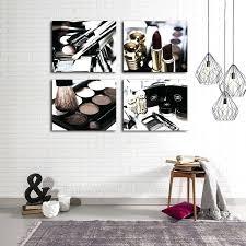 bathroom wall art ideas decor wall art for bathroom decor makeup bathroom decor set of 4 canvas