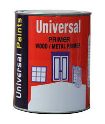 Buy Paint by Buy Universal Paint White Wood Primer Online At Low Price In India