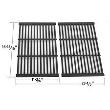 Members Mark Patio Grill Cast Grid For Grill Chef Ss525 B Ss525 Bng Members Mark