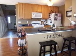 Update Oak Kitchen Cabinets by Updating Oak Kitchen Cabinets Without Painting Sanding Picture 34