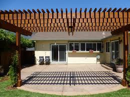 Backyard Arbor Garden Design Garden Design With Petaluma Front Uamp Back Yard