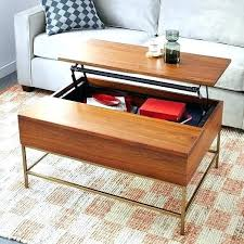 storage cube coffee table storage cube coffee table peekapp co