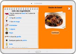 logiciel recette cuisine gratuit joe entraînement cérébral pour seniors autonomes