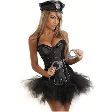 Black Corset Halloween Costume 20 Halloween Costume Ideas