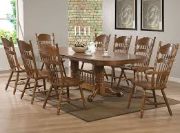 Country Dining Room Furniture Sets Buy Solid Wood Country Style Dining Room Furniture In Chicago