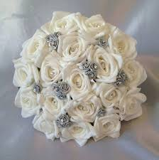 How To Make Wedding Bouquets How To Make Flower Bouquets For Weddings Wedding Bouquet Ideas