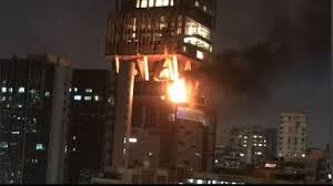 World S Most Expensive House The Most Expensive House Of The World Catches Fire Viralontop