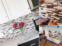 wholesale backsplash tile kitchen circle backsplash tile my cabinet white cabinets beige countertop