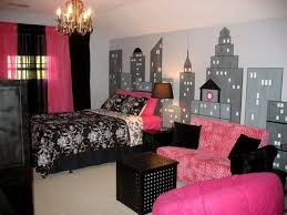theme room ideas paris themed bedrooms for teenagers suited for both nursery and