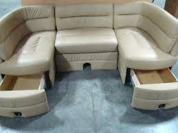 Used Rv Sofa by Rv Furniture Used Rv Motorhome Camper Furniture Grand Design U