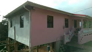 3 bedroom house for sale in anse la raye