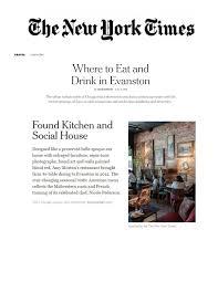 press u2013 found kitchen u0026 social house