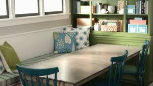 breakfast nook table ideas nook ideas