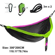 Hammocks For Sleeping Compare Prices On Hammock Chair Swing Online Shopping Buy Low