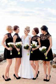 black and white wedding bridesmaid dresses 216 best bridesmaid dresses your will images on