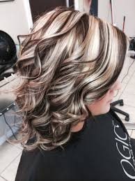 hi and low lights on layered hair hilites lowlites color pinterest hair coloring hair style