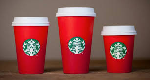 starbucks can t spell merry the annual