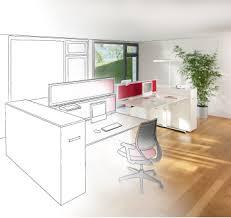 agencement bureau a4 aménageur d environnement de travail bureau et espace