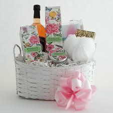 Pamper Gift Basket Celebration Gift Baskets Send The Best Of The Northwest Fine