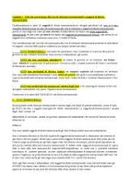 dispense giurisprudenza diritto internazionale giurisprudenza docsity