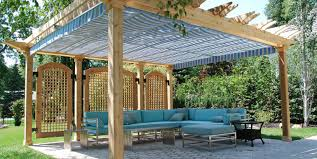 Shades For Patio Covers Patio U0026 Pergola Amazing Canvas Pergola Covers Home Blinds