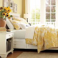 Yellow Room How To Decorate A Bedroom With Yellow
