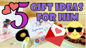 Homemade Valentine Gifts For Him by Diy Cool Valentine Gifts For Him 2 Card Ideas By