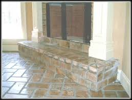 How To Cover Brick Fireplace by Various Portstone Brick Colors And Patterns