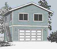 2 story garage plans with apartments ezgaragegambrel