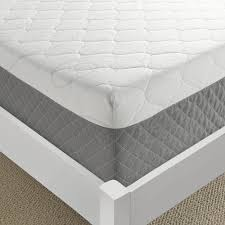 Mattress Topper Reviews Sleep Innovations Bedroom Comfortable Bed Design With Gel Memory Foam Mattress