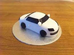 car cake toppers brum car edible on popscreen