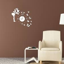 Wall Decal Quotes For Nursery by Bedroom Decor Large Mirror For Wall Mirror Art Vinyl Wall Art