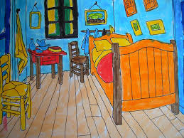 vincent van gogh bedroom vincent van gogh bedroom lesson plans functionalities net