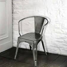 Restaurant Armchairs Continental Iron Chairs Metal Chairs Minimalist Loft Style