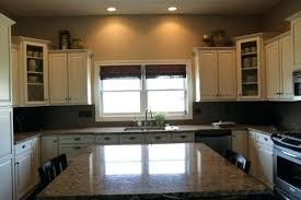kitchen backsplash stainless steel backsplash for black granite countertops interior decorations