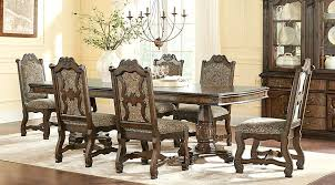 dining room chairs cherry wood a dining room decor ideas and