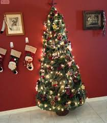 my burlap christmas tree 6 steps