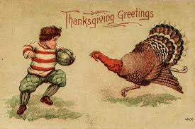 5 global thanksgiving traditions to shake up your