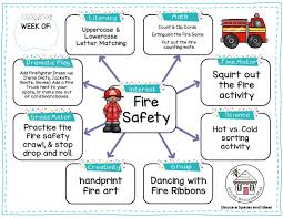 Firefighter Safety Boots by Fire Safety Daycare Spaces And Ideas