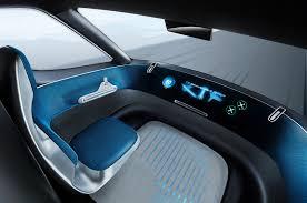 lexus ux concept interior future cars u2013 automobile magazine