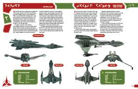 the trek collective inside the haynes klingon manual