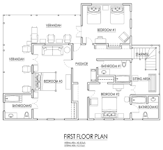 4 Bdrm House Plans Incredible Ideas 1 4 Bedroom House Plans In Jamaica Modern Hd