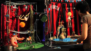 circus puppets tal chachkes puppet circus show