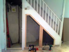 Below Stairs Design Saifou Image Stair Storage Storage And Basements