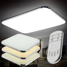 Led Lights Bathroom Ceiling - led bathroom downlights lighting ebay