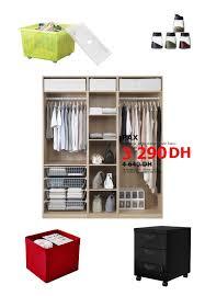 ikea mobilier bureau bureau avec caisson ikea